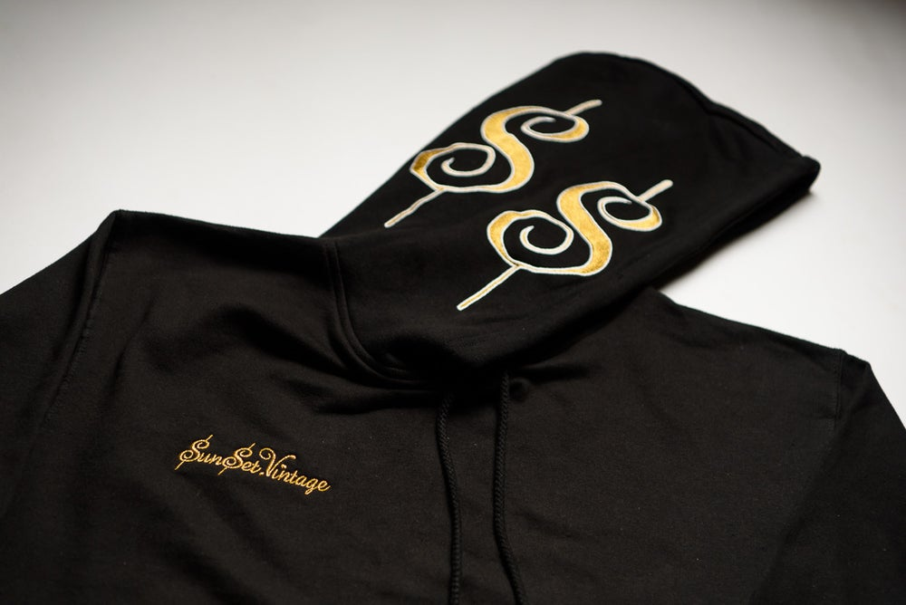 Image of OLD MONEY Hoodie