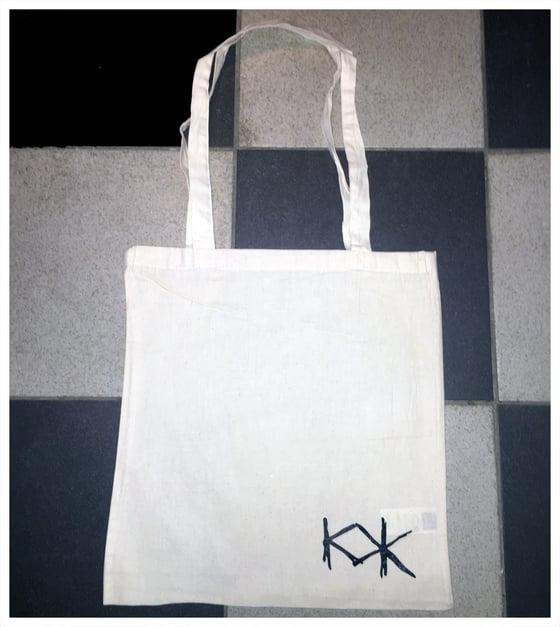 Image of KKK Totebag