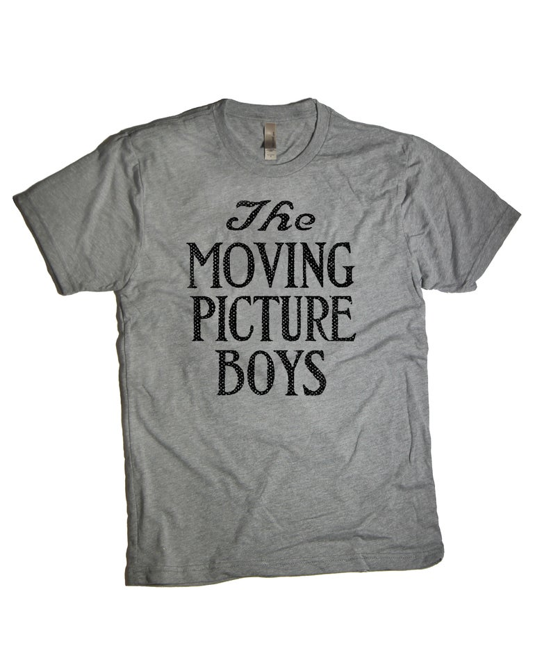 Image of Moving Picture Boys Shirt