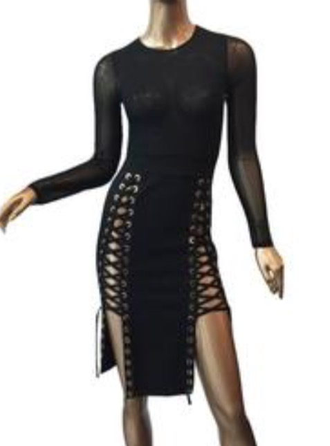 "Image of ""Sheena"" dress"