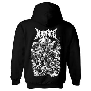 Image of Demons and Angels Hoodie