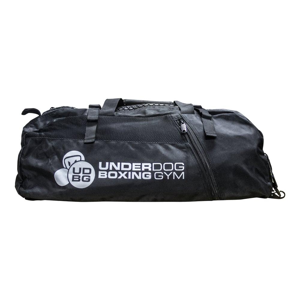 """Image of Sacs sport """"Underdog' Sport's bag"""