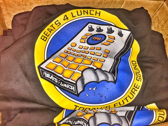 Image of SP-404 B4L T-Shirts (full color)
