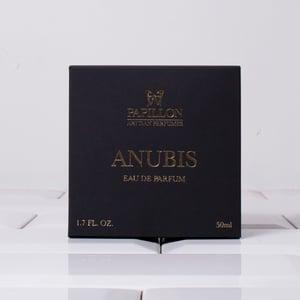 Image of ANUBIS