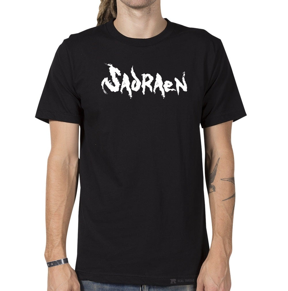 Image of [T-SHIRT] Logo Sadraen