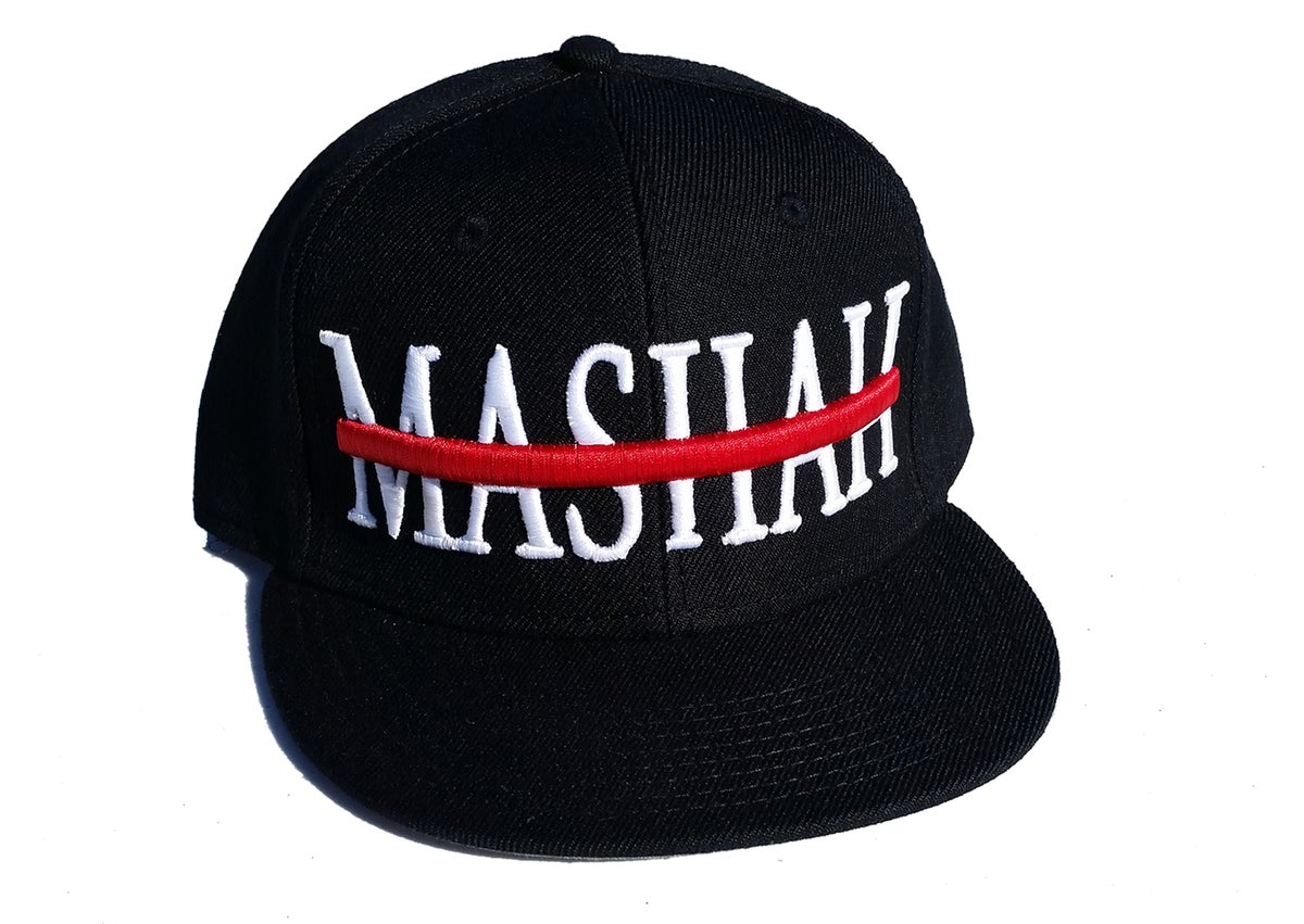 Image of Strike Snapback