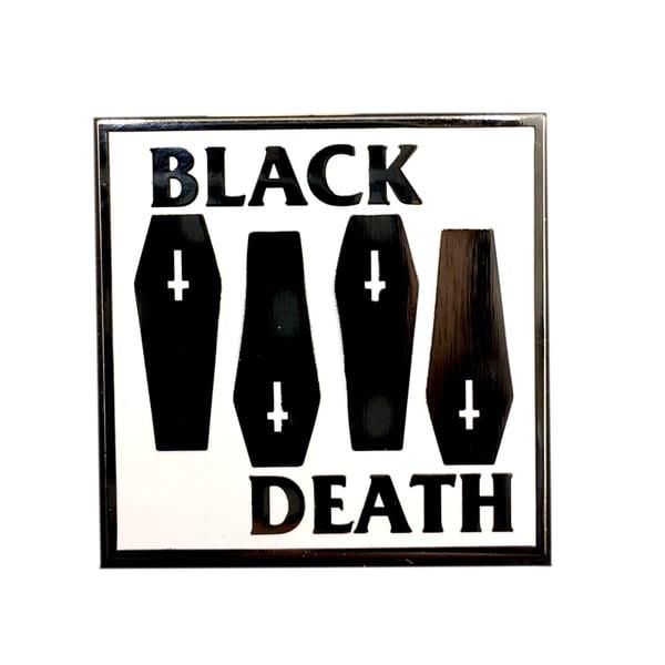 Image of Black Death
