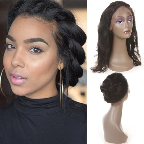 "Image of  lace frontal 14""-22"" 360/13x4/13x6"