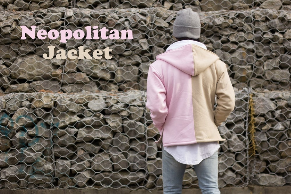 Image of Neapolitan Jacket
