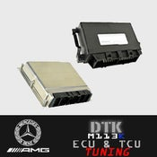 Image of DTK - M113k AMG ECU / TCU Tuning