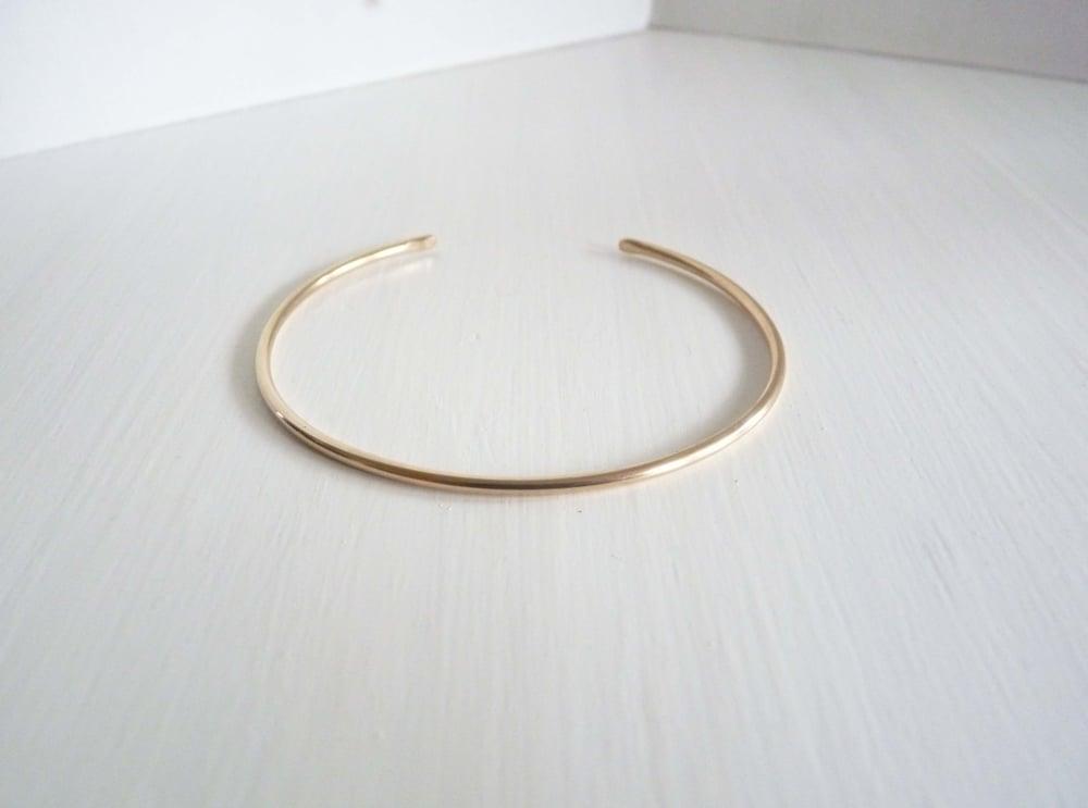 Image of Fin cuff
