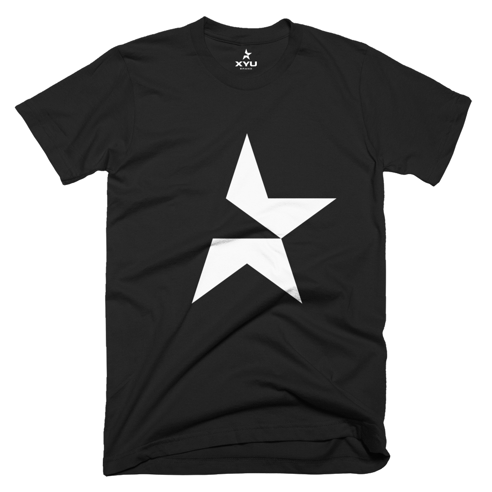 Image of XYU Star T-Shirt