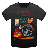Image of Monster Hunting -NEW!-