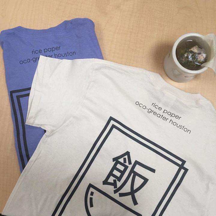 Image of Rice Paper T-Shirt