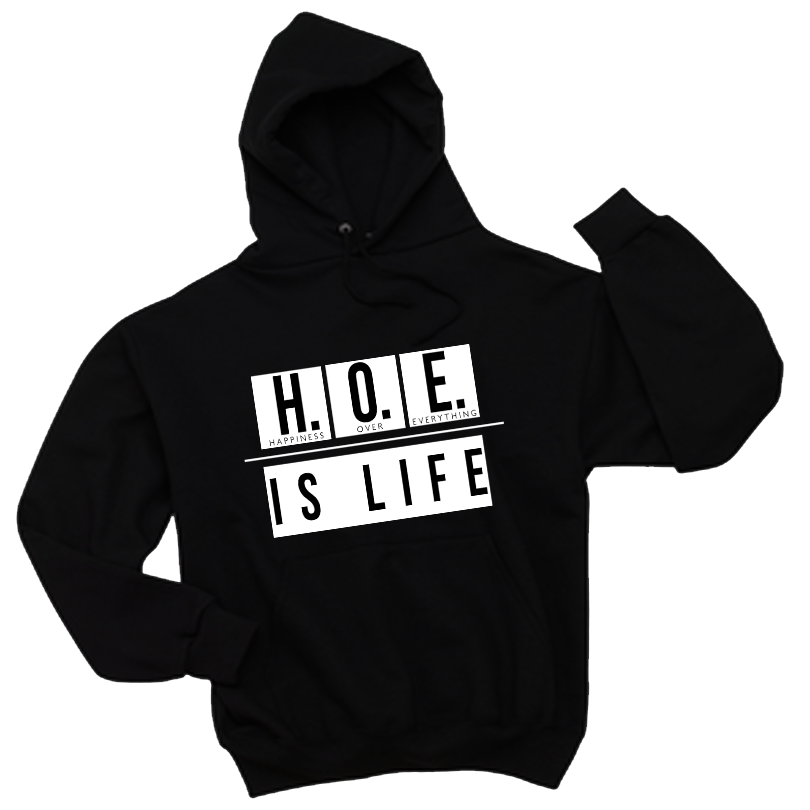 "Image of ""Happiness Over Everything"" Hoodie"