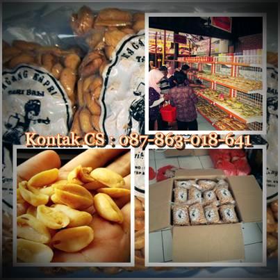 Image of Kontak Distributor Kacang Tari Bali Di Denpasar