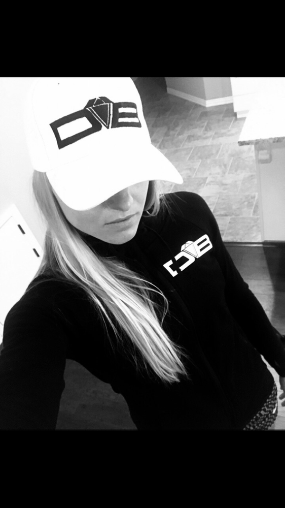 Image of DVB Sport Fit Hat