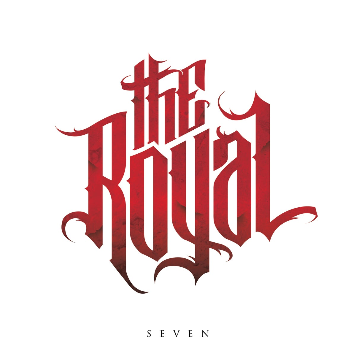 "Image of The Royal ""Seven"" CD"