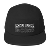 Excellence No Excuse 5 Panel
