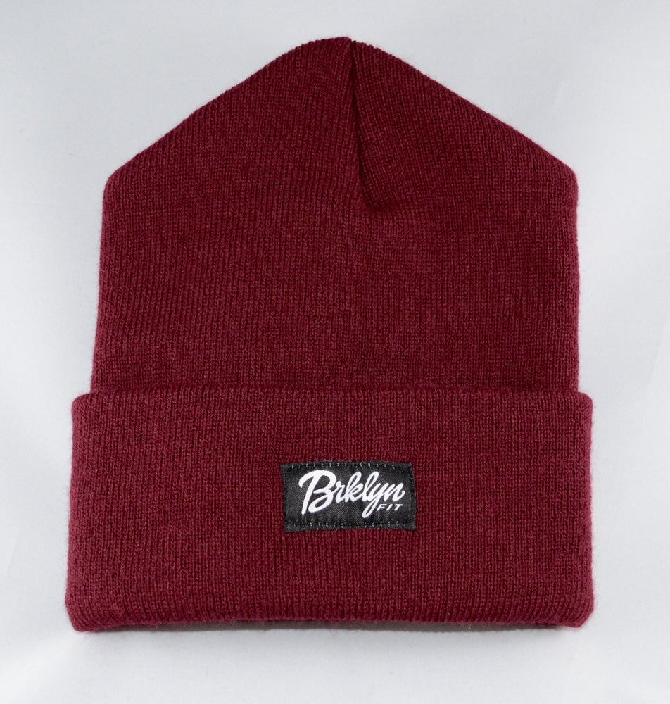 Image of Brklyn Fit® Beanie