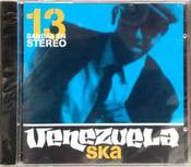"""Image of 13 Bandas en Stereo """"Venezuela Ska"""" CD"""