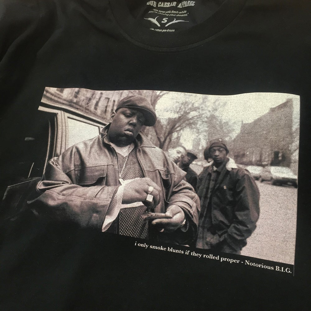 Image of Biggie T