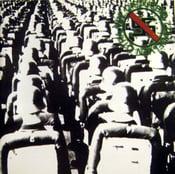 "Image of Disturbio 77 ""Vuelven Otra Vez"" CD"