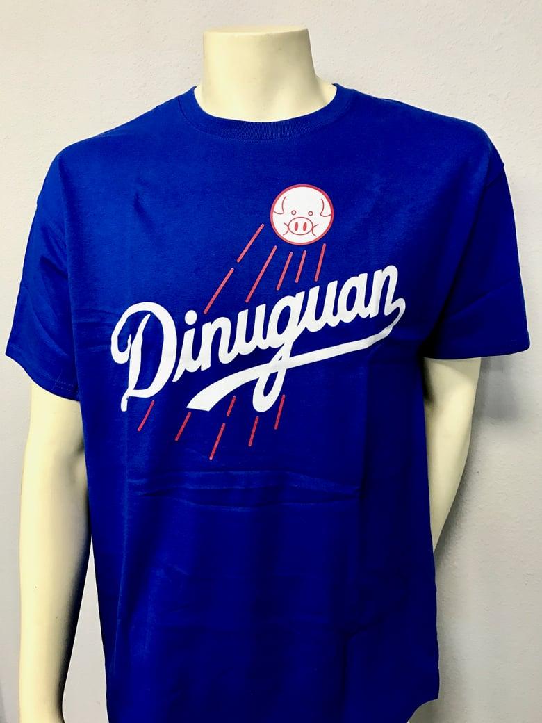 Image of Dinuguan