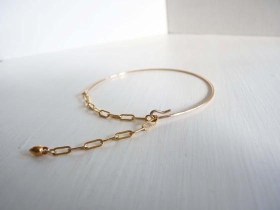 Image of Radius bracelet
