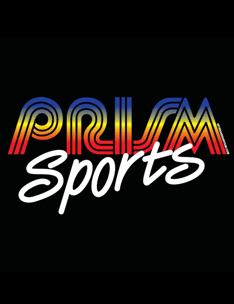 Image of PRISM Sports Tank Top