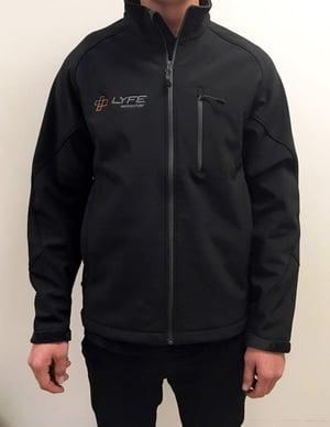 Image of LYFE  Motorsport Jacket
