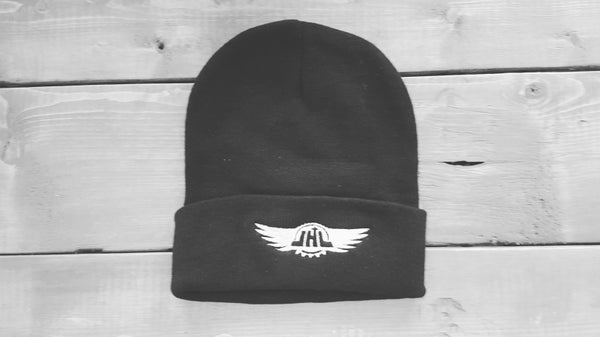Image of The Wings Beanie