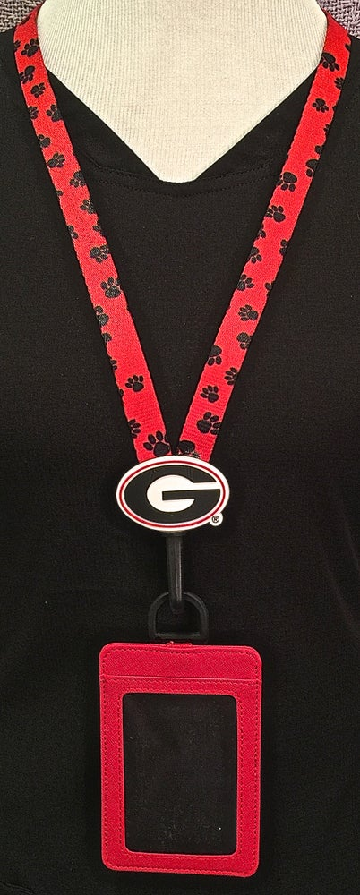 Image of GO TEAM Lanyards