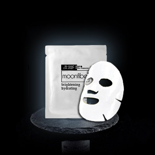 Image of MoonFiber™ Bio Skin Brightening Mask (PRE-ORDER)