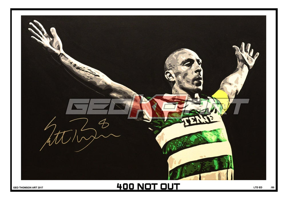 Image of BROONY - 400 APPEARANCES PRINT