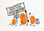 Image of Electile Dysfunction - ORIGINAL