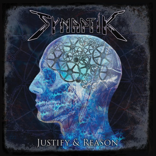 Image of SYNAPTIK - Justify and Reason (2 CD U.S. Edition)