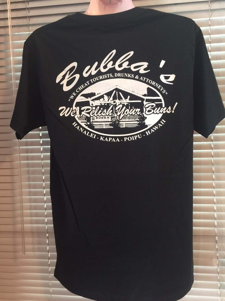 Image of Building Logo Tee Black