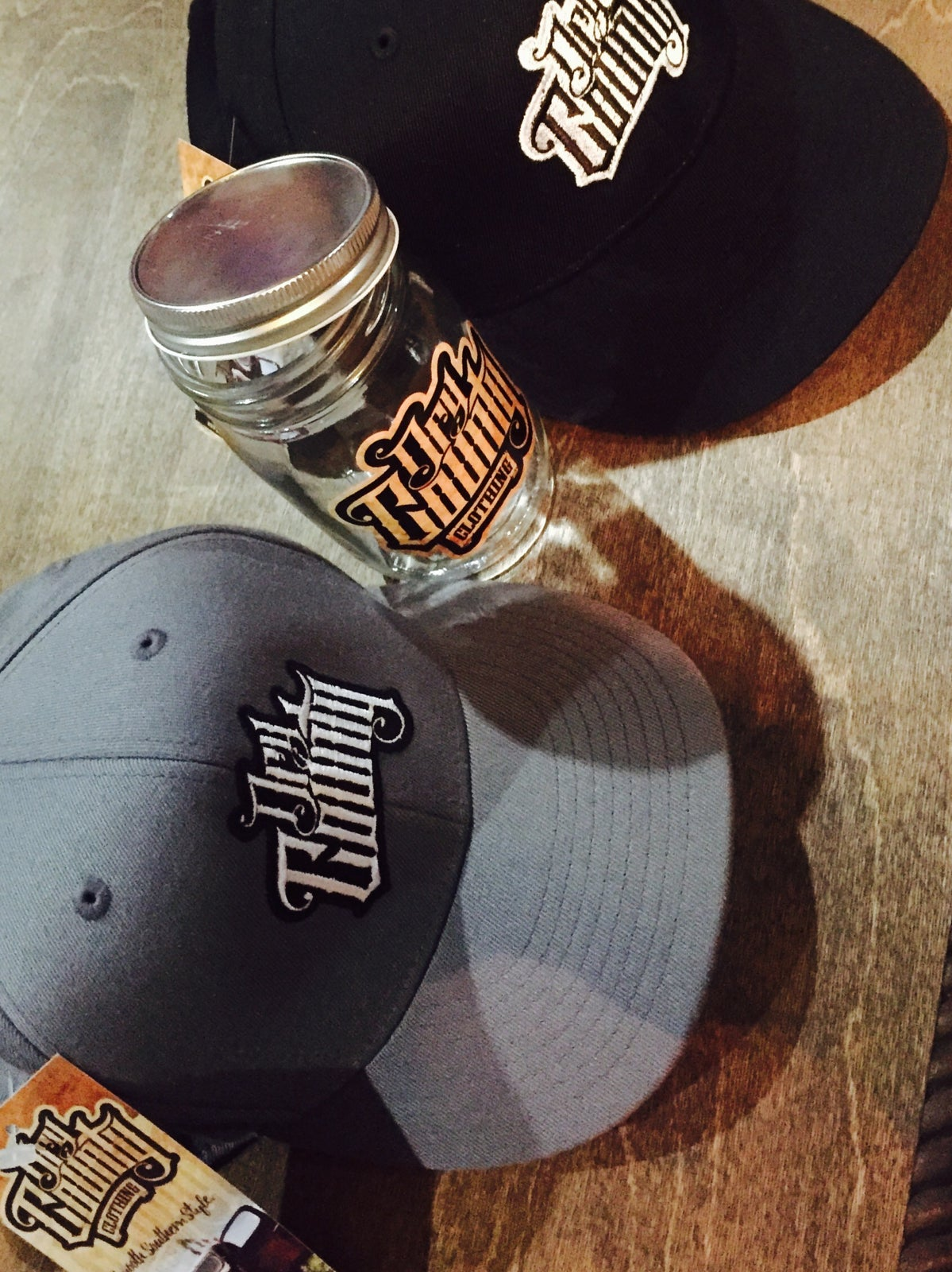 Image of Dry County FlexFit Cap