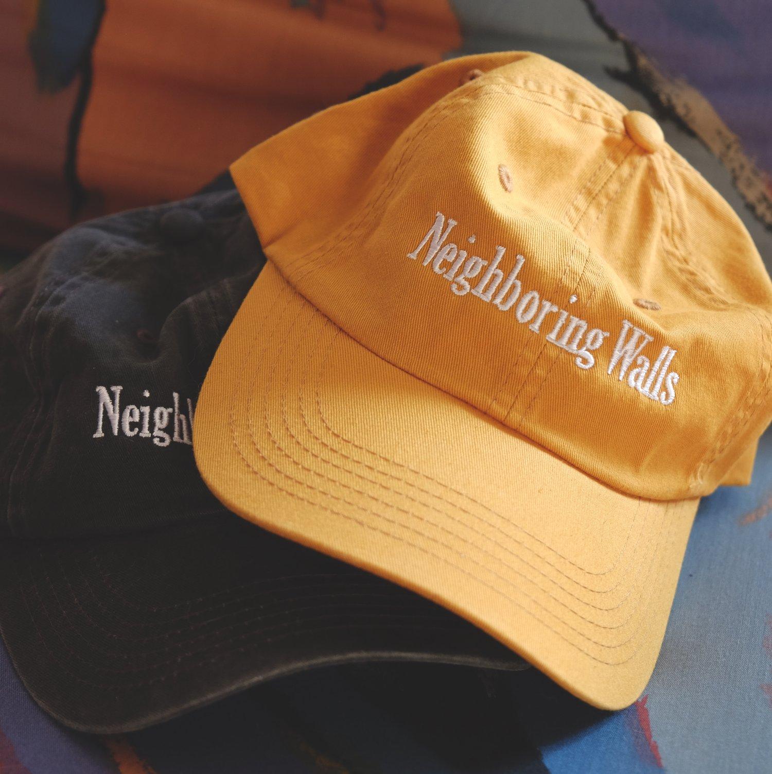 Neighboring Walls Hat