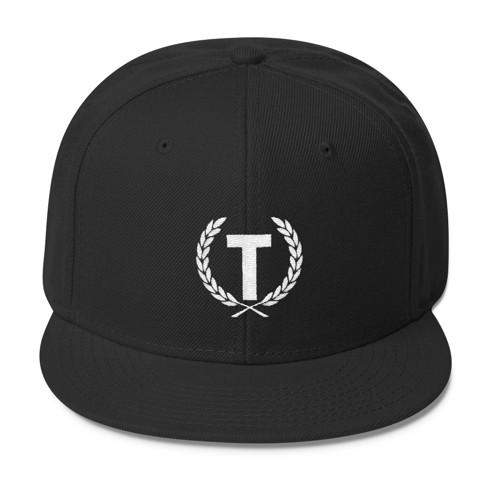 Image of Thrive Embroidered Hats