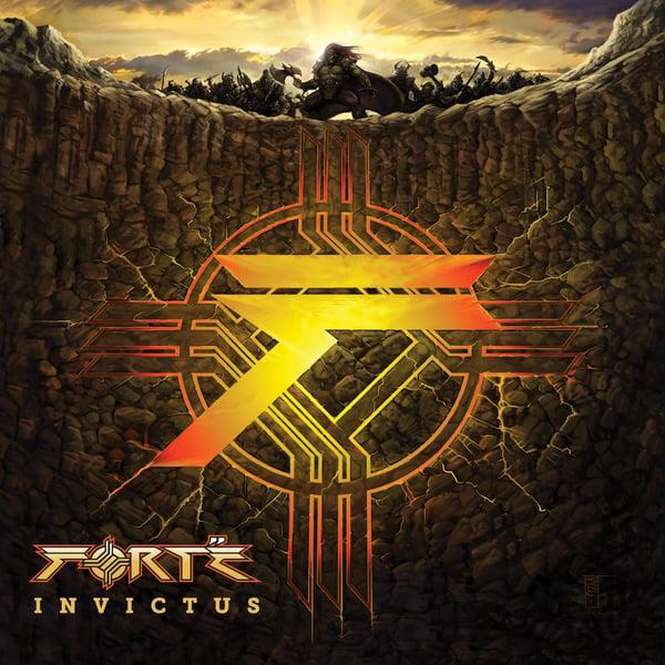 Image of FORTE - Invictus
