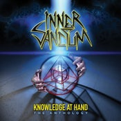 Image of INNER SANCTUM - Knowledge At Hand [BOOTCAMP SERIES #2]