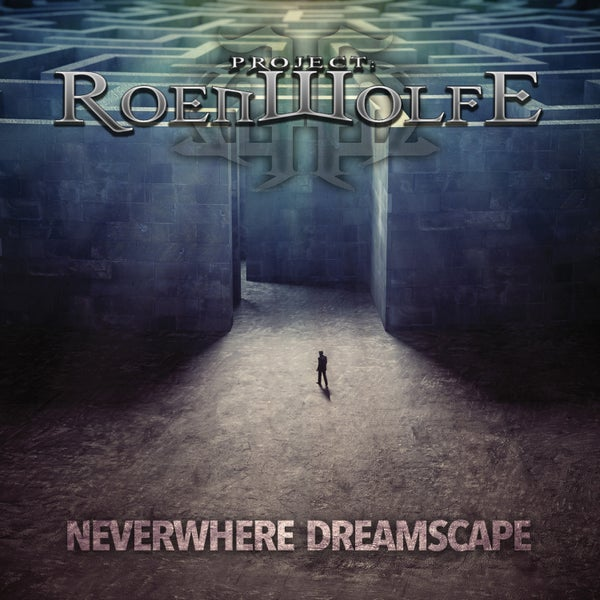 Image of PROJECT: ROENWOLFE - Neverwhere Dreamscape [BOOTCAMP SERIES #6]