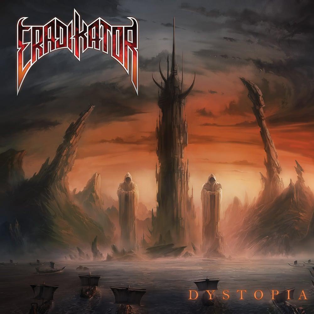 Image of ERADIKATOR - Dystopia [BOOTCAMP SERIES #7]