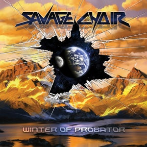 Image of SAVAGE CHOIR - Winter Of Probator [BOOTCAMP SERIES #11]