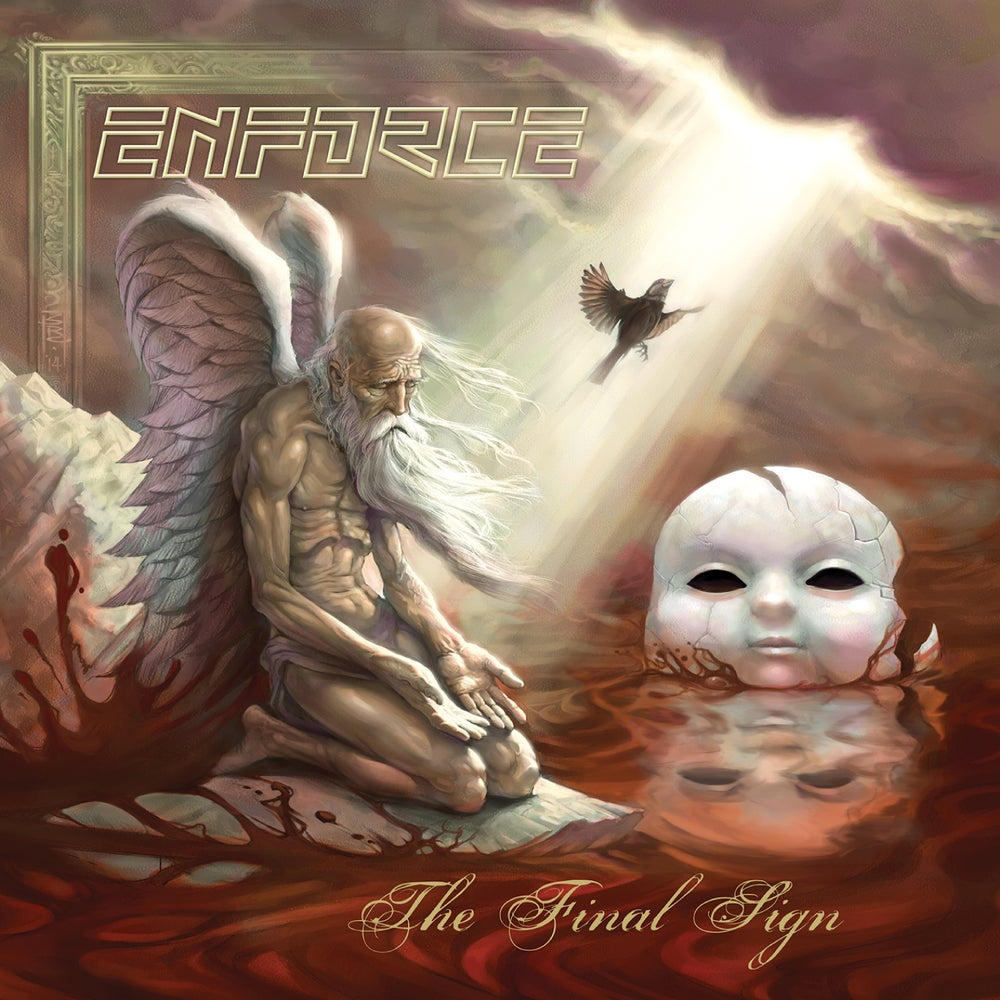 Image of ENFORCE - The Final Sign [BOOTCAMP SERIES #14]