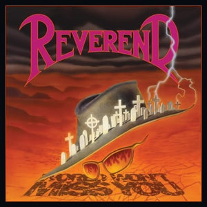 Image of REVEREND - World Won't Miss You (Deluxe Edition)