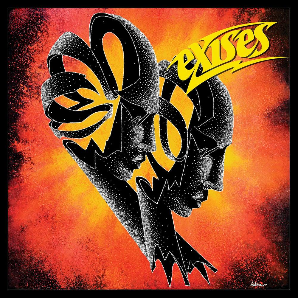 Image of EXISES - Exises