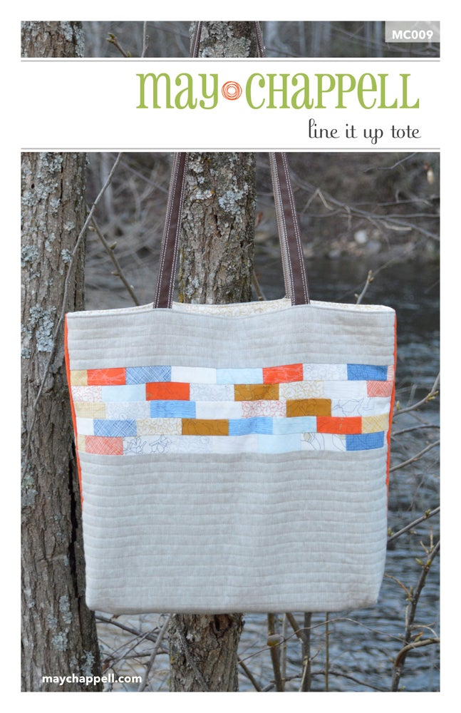 Image of Line it Up Tote